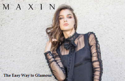 Maxin Fashion