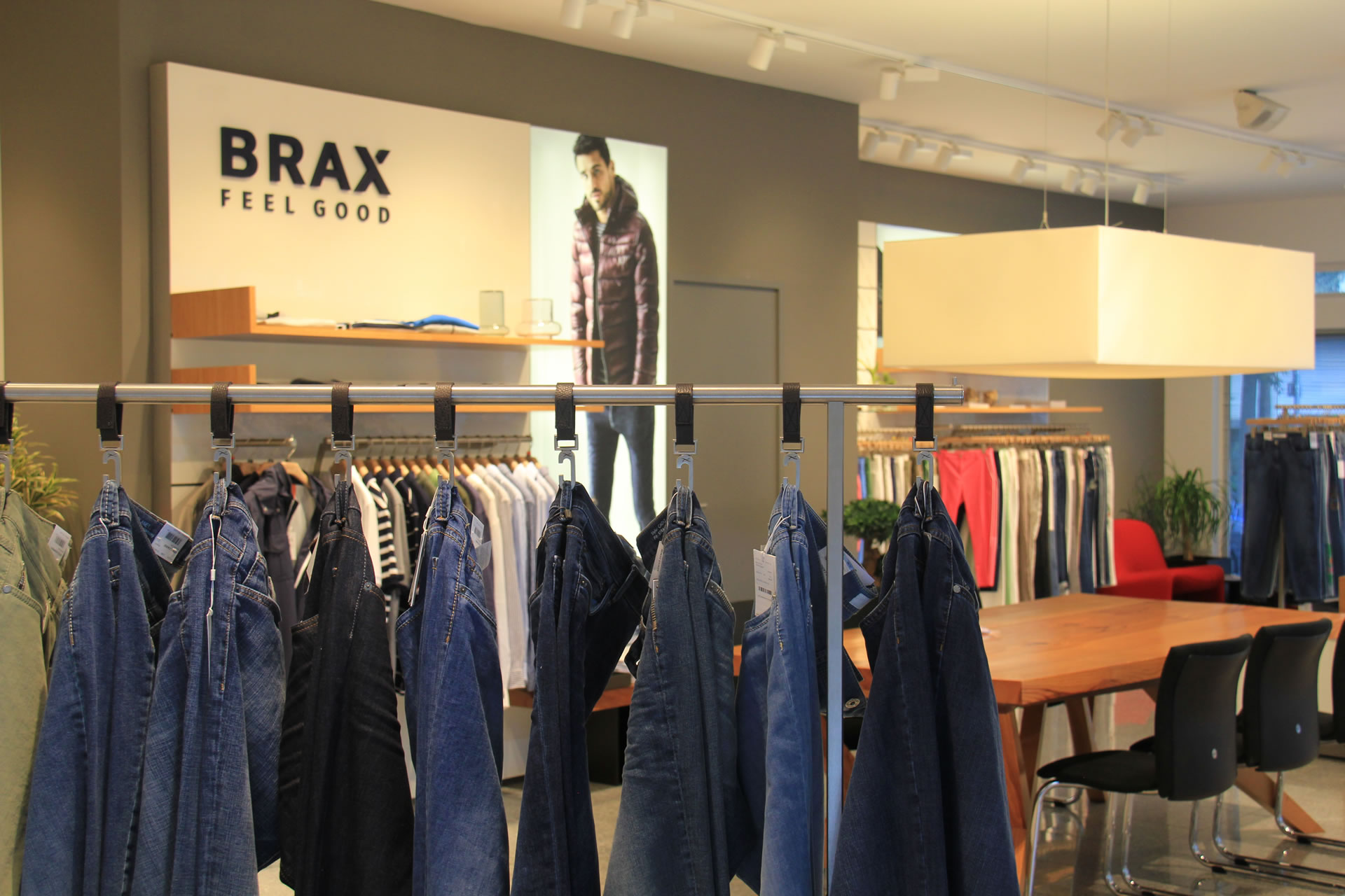 Marcotex - Brax Collection