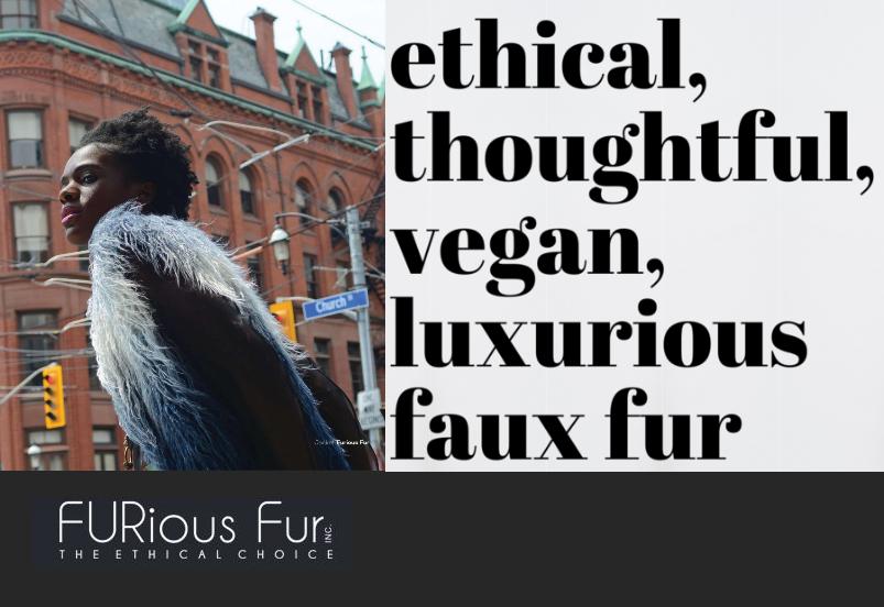 Furious Fur